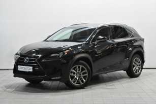 Сургут Lexus NX200t 2016