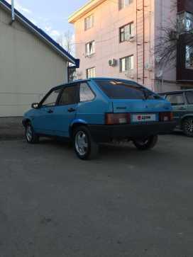 Майкоп 2109 1992