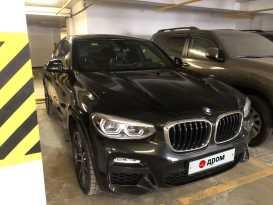 Владивосток BMW X4 2019