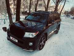 Комсомольск-на-Амуре Land Cruiser 2014