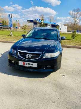 Кемерово Honda Accord 2004