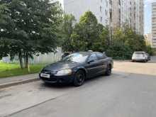 Москва Sebring 2001