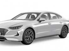 Краснодар Sonata 2021