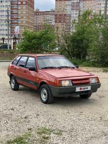 Тула 2109 1989