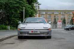 Верхняя Пышма 3000GT 1991