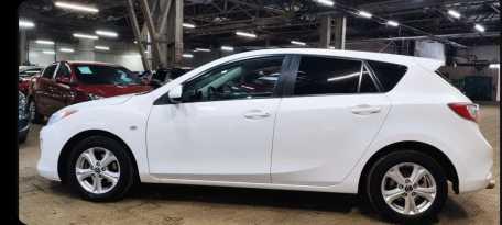 Набережные Челны Mazda3 2012
