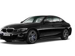 Минеральные Воды BMW 3-Series 2021
