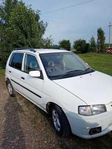 Краснодар Demio 1999