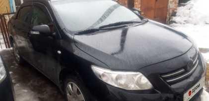 Пермь Corolla 2008