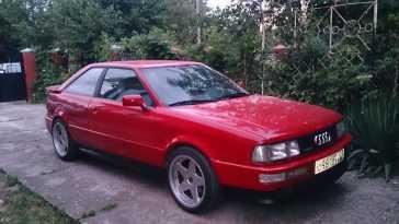 Тимашевск Coupe 1989
