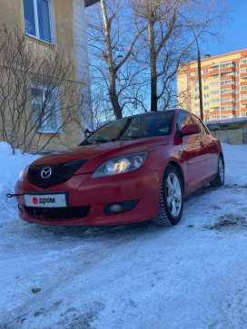 Вологда Mazda3 2006