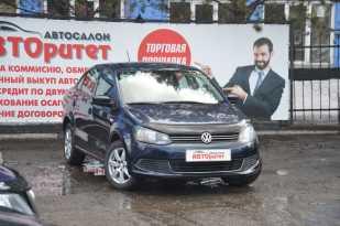 Новокузнецк Polo 2014
