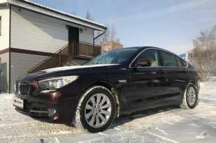 Южно-Сахалинск 5-Series Gran Turismo