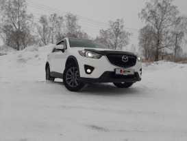 Барнаул CX-5 2014