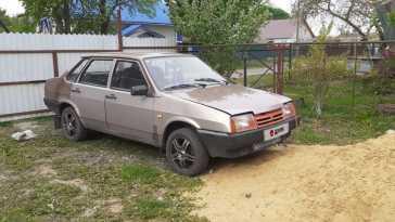 Комаричи Лада 21099 1996