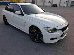Омск BMW 3-Series 2014