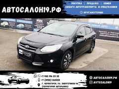 Черногорск Ford Focus 2013