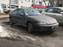 Москва Cavalier 1997