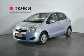Иркутск Toyota Vitz 2010