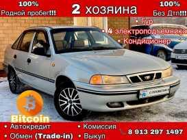 Новокузнецк Nexia 2007