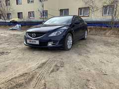 Новый Уренгой Mazda6 2007