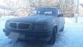 Тольятти 3110 Волга 1997