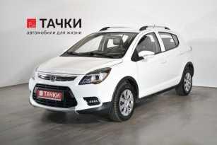 Иркутск Lifan X50 2018