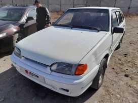 Кызыл 2114 Самара 2010