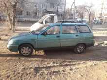 Астрахань 2111 1999