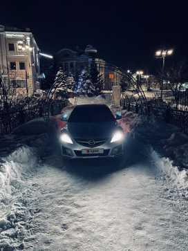 Киров Mazda6 2008
