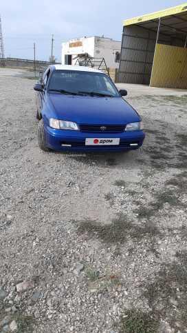 Красногвардейское Carina E 1996
