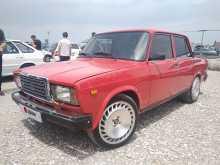 Грозный 2107 1995