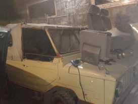 Мочище ЛуАЗ-969 1977