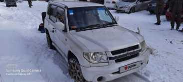 Смоленск Pajero iO 2000