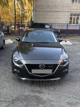 Томск Mazda3 2014