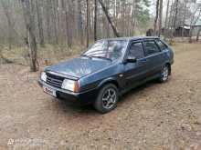 Гусь-Хрустальный 2109 2001
