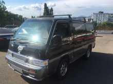 Новороссийск Caravan 1992