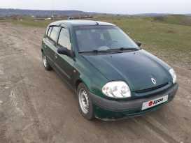 Ставрополь Clio 1999