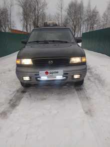 Москва MPV 1998