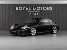 Москва Porsche 911 2004