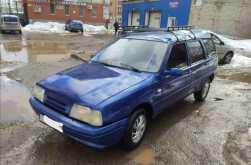 Киров 2126 Ода 2005