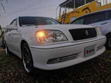 Краснодар Crown 2003