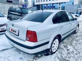 Екатеринбург Passat 2000