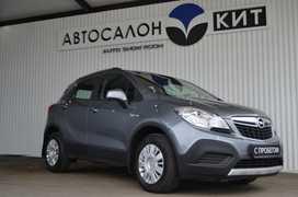 Ижевск Opel Mokka 2014