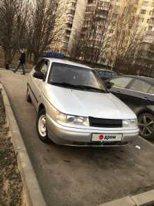 Москва 2110 2002