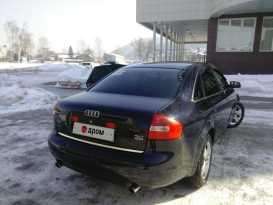 Горно-Алтайск A6 2002