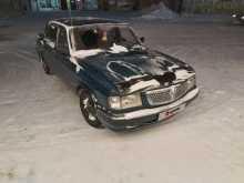 Гагарин 3110 Волга 2001