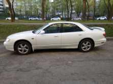 Челябинск Millenia 2001