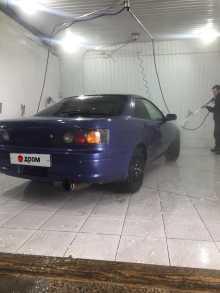 Барнаул Corolla Levin 1996