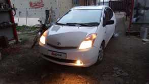 Темрюк Prius 2005